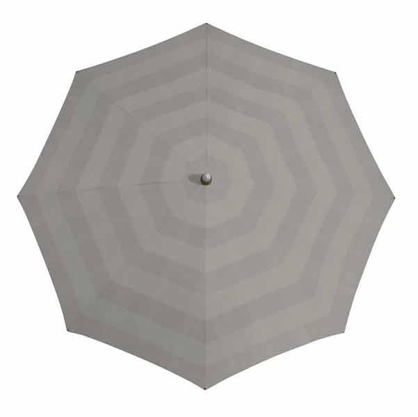 A 674 - cement stripes | 100 % Polyacryl ca. 300 g/m2 | spinndüsengefärbt | Lichtechtheit 7– 8 | UPF 50+