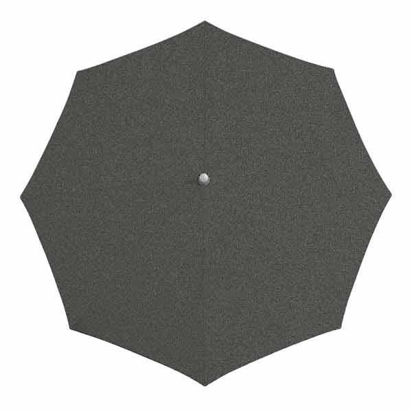 A 653 - slate | 100 % Polyacryl ca. 300 g/m2 | spinndüsengefärbt | Lichtechtheit 7– 8 | UPF 50+
